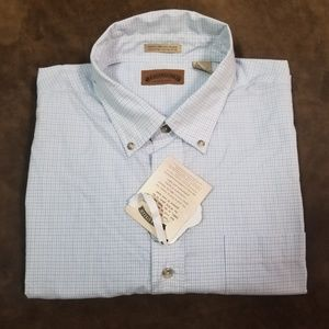 NWT Field and Stream SS Button Down